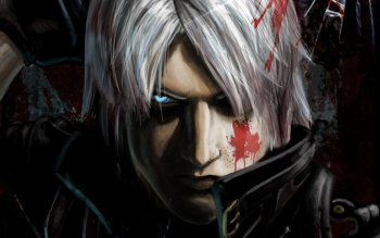 Video Game - Devil May Cry Wallpapers and Backgrounds ID : 262388