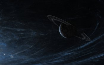 Sci Fi - Planetary Ring Wallpapers and Backgrounds ID : 262448