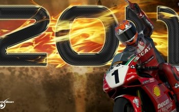 Video Game - Sbk 2011: Superbike World Championship Wallpapers and Backgrounds ID : 262534