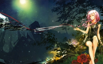 Anime - Guilty Crown Wallpapers and Backgrounds ID : 262768