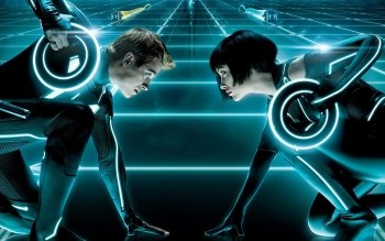 Movie - TRON: Legacy Wallpapers and Backgrounds ID : 262838