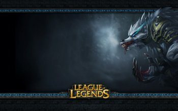 Video Game - League Of Legends Wallpapers and Backgrounds ID : 262844