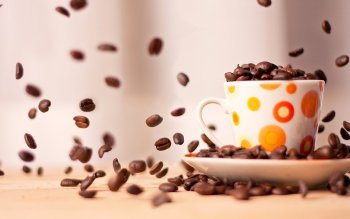 Food - Coffee Wallpapers and Backgrounds ID : 262944
