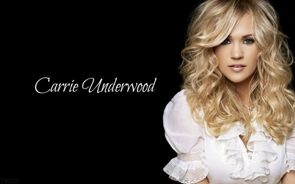 Music - Carrie Underwood Wallpapers and Backgrounds