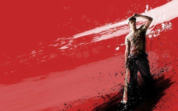 Video Game Left 4 Dead 2 Left 4 Dead HD Wallpaper | Background Image