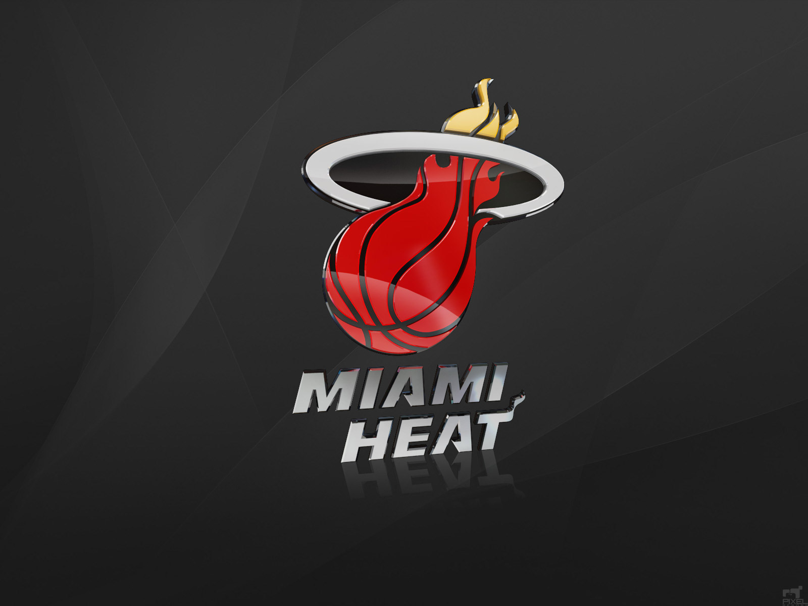 Miami Heat Wallpaper and Background Image | 1600x1200 | ID:263428 - Wallpaper Abyss