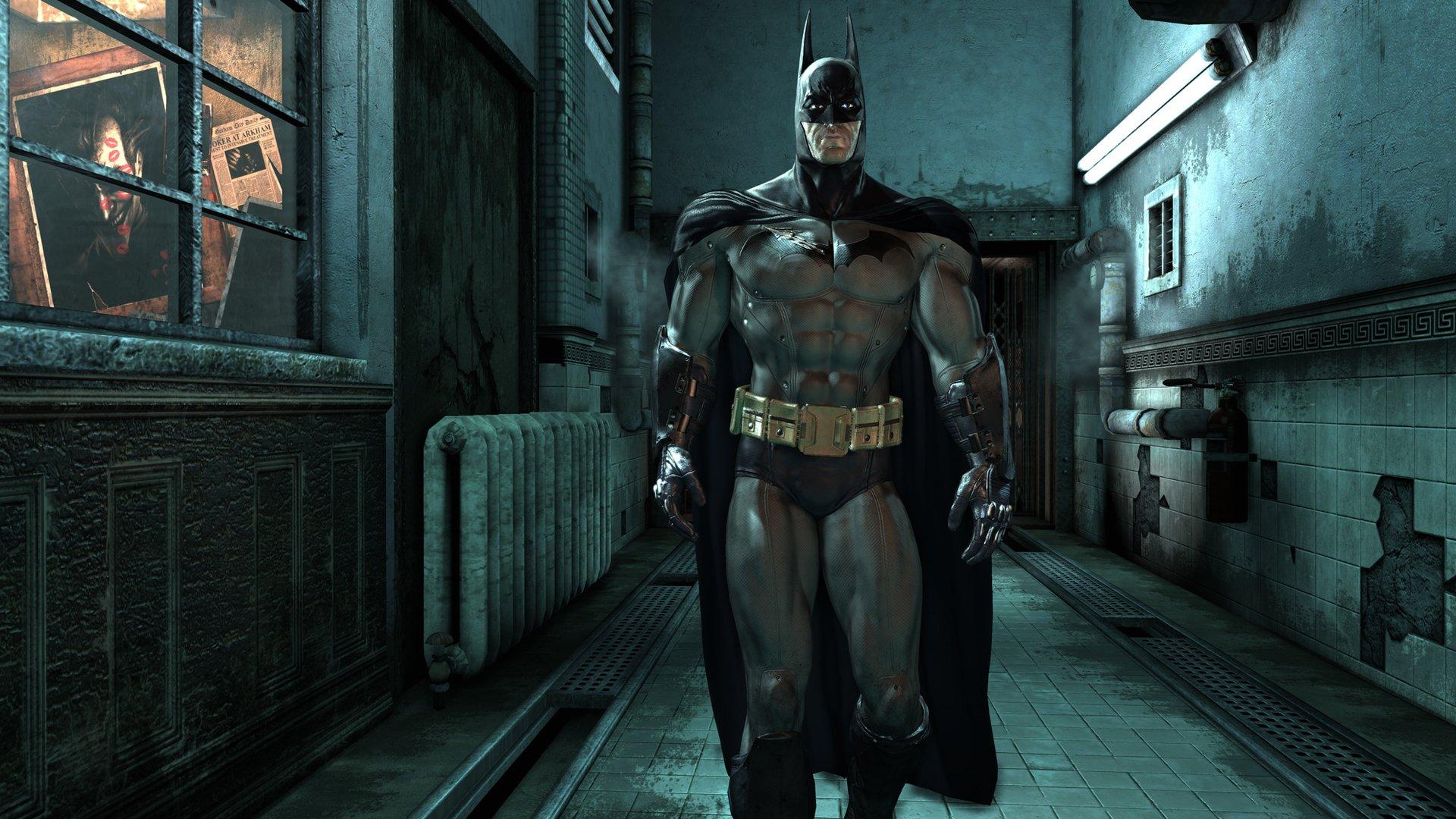 Batman arkham knight pron porn pics