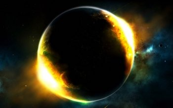 Sci Fi - Explosion Wallpapers and Backgrounds ID : 263434