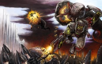 Video Game - Warhammer Wallpapers and Backgrounds ID : 263884