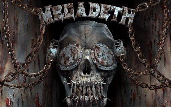 Music - Megadeth Wallpapers and Backgrounds ID : 264406