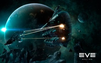 Video Game - Eve Online Wallpapers and Backgrounds ID : 264416