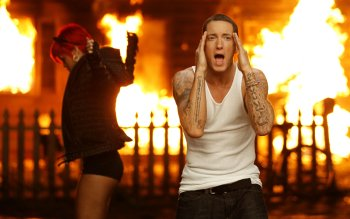 Музыка - Eminem Wallpapers and Backgrounds ID : 264488