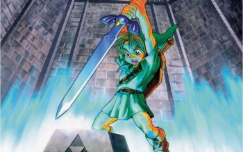 Video Game - Zelda Wallpapers and Backgrounds ID : 26454