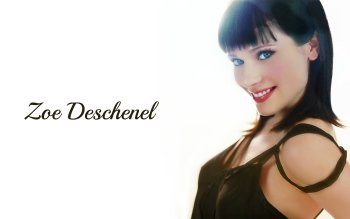 Celebrity - Zooey Deschanel Wallpapers and Backgrounds ID : 264614