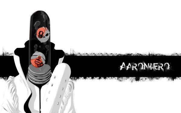 Anime Bleach Aaroniero Arruruerie HD Wallpaper   Background Image