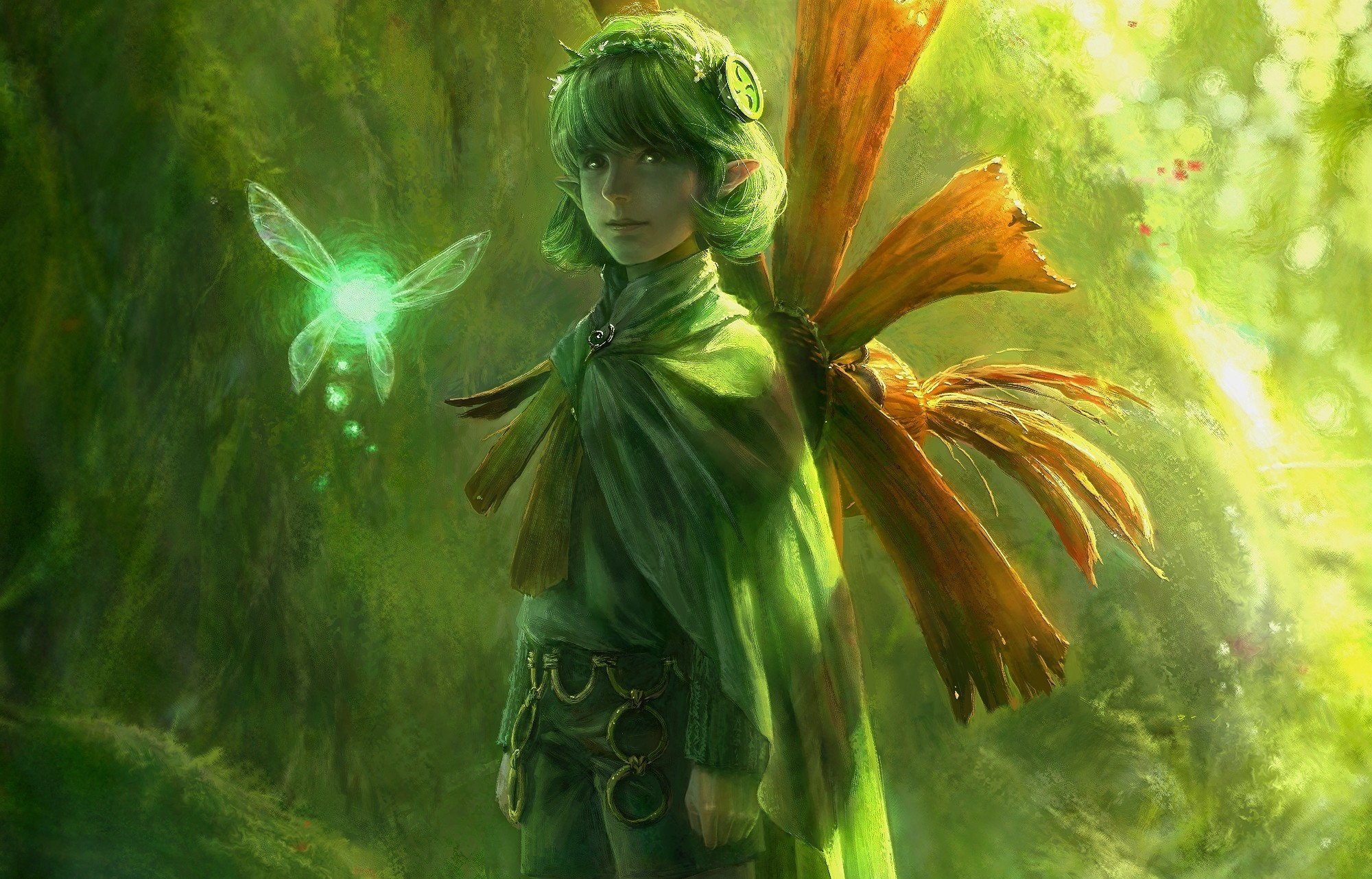 142 The Legend Of Zelda Ocarina Of Time Hd Wallpapers