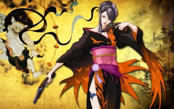 Anime - Sengoku Basara Wallpapers and Backgrounds ID : 265094