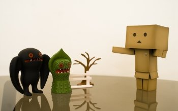 Diversen - Danbo Wallpapers and Backgrounds ID : 265176