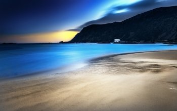 Photography - Coastline Wallpapers and Backgrounds ID : 265888