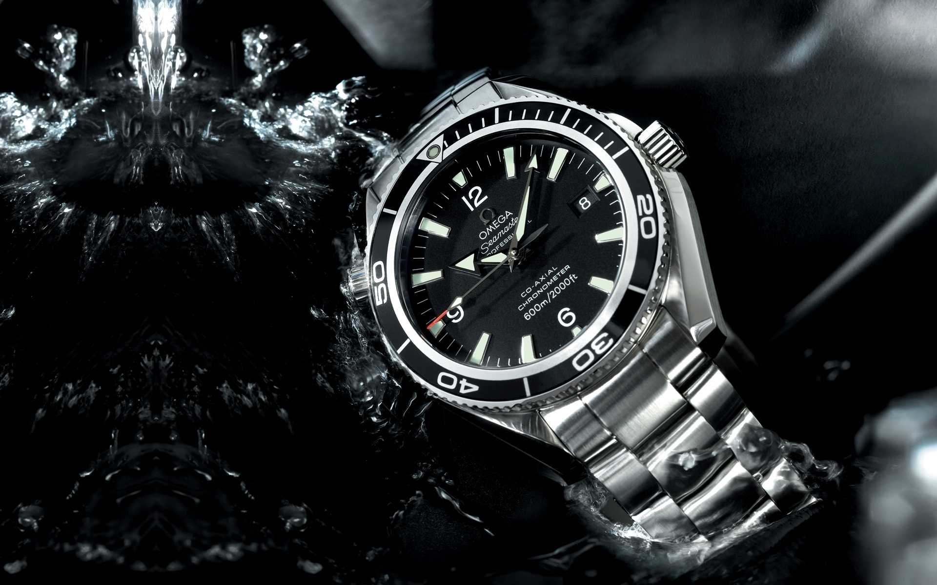 man made watch wallpaper download