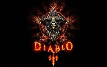 Video Game - Diablo III Wallpapers and Backgrounds ID : 266094