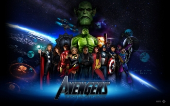 Movie - Avengers Wallpapers and Backgrounds ID : 266116