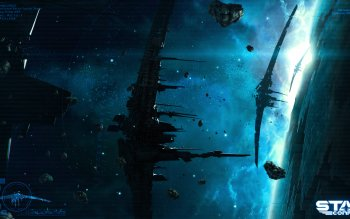 Компьютерная игра - Star Conflict Wallpapers and Backgrounds ID : 266354