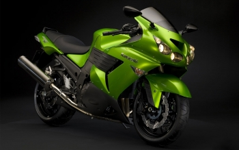 Fahrzeuge - Kawasaki Wallpapers and Backgrounds ID : 266496