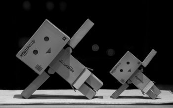 Diversen - Danbo Wallpapers and Backgrounds ID : 266776