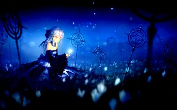 Anime - Pixiv Fantasia Wallpapers and Backgrounds ID : 266794
