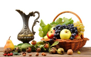 Food - Still Life Wallpapers and Backgrounds ID : 266826
