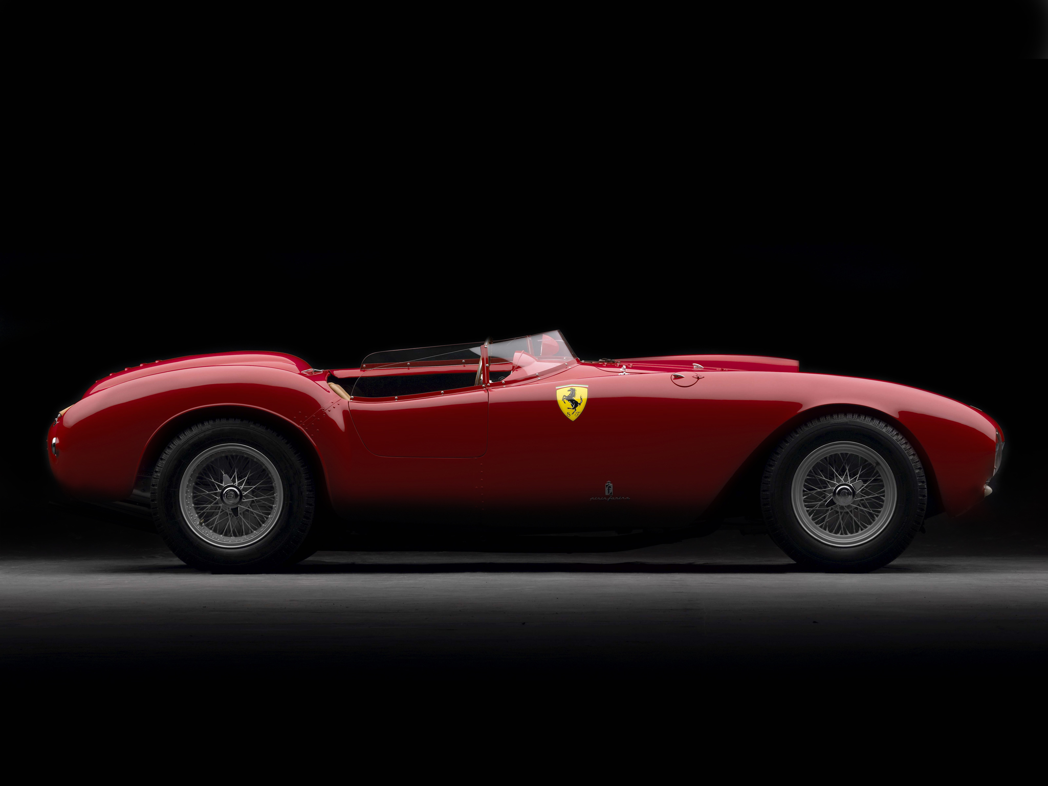 Ferrari 375 Plus 1954 Hd Wallpaper Hintergrund 2048x1536 Id 267186 Wallpaper Abyss