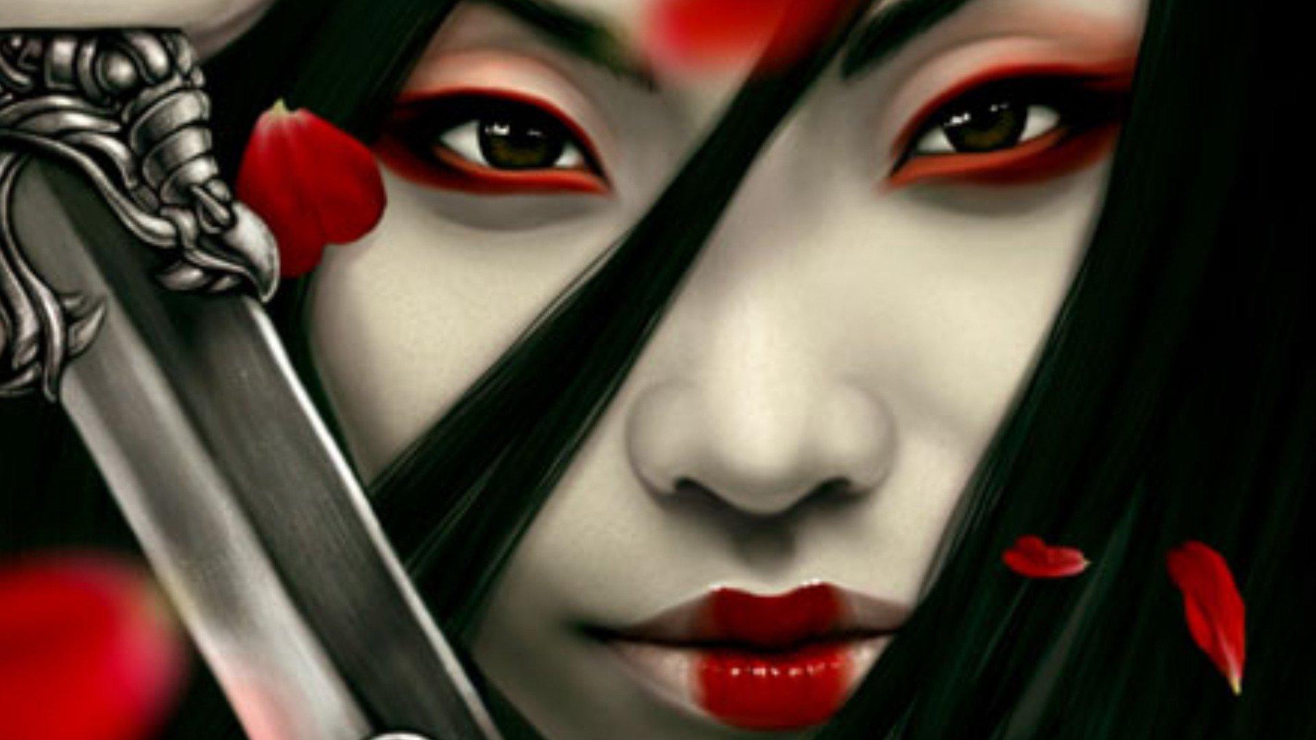 Women Warrior Hd Wallpaper  Background Image  1920X1080  Id267064 - Wallpaper Abyss-8814