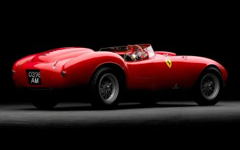 Vehicles - Ferrari Wallpapers and Backgrounds ID : 267184