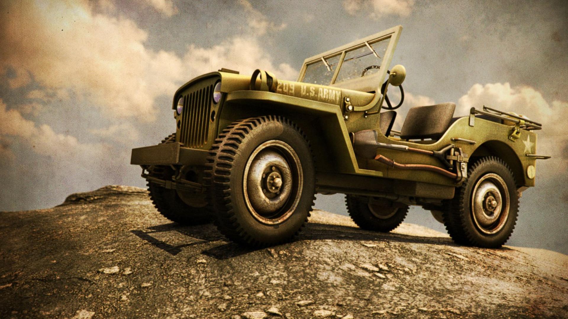 Hd wallpaper vehicle - Military Vehicle Wallpaper