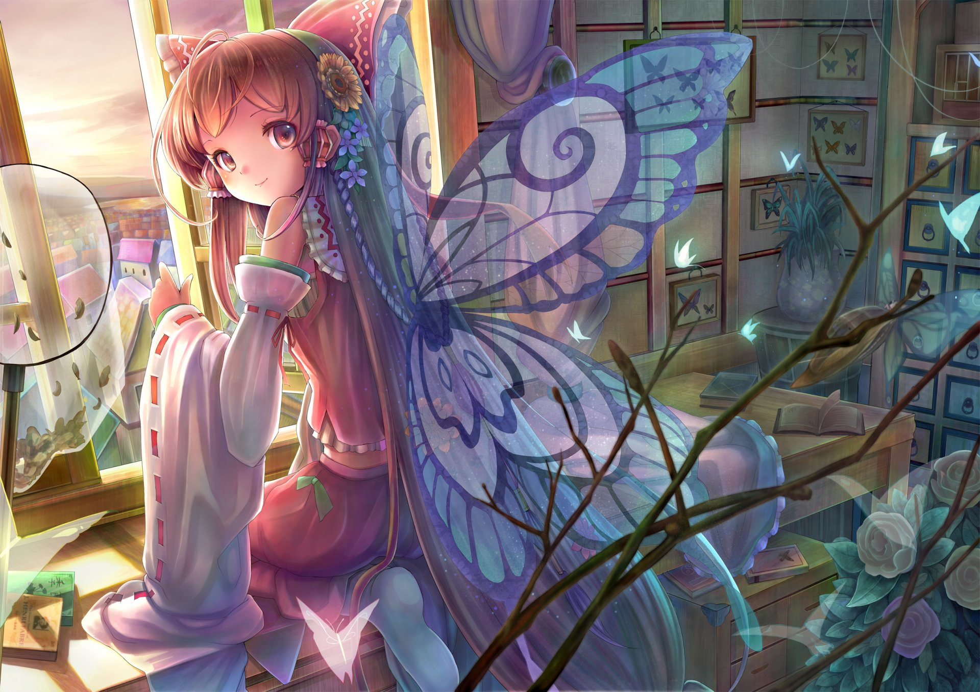 Wallpapers ID:268188