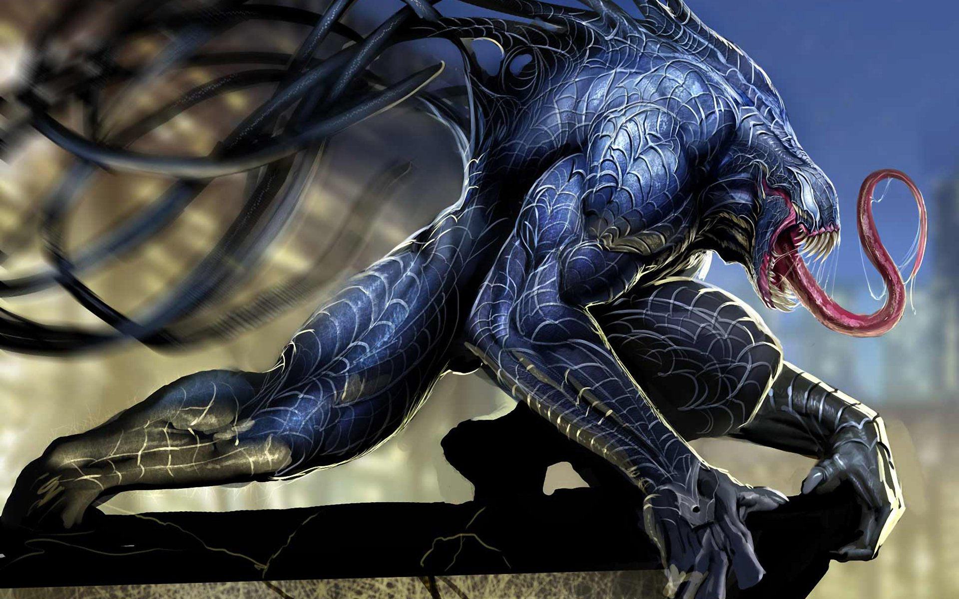 240 Venom Hd Wallpapers Background Images Wallpaper Abyss