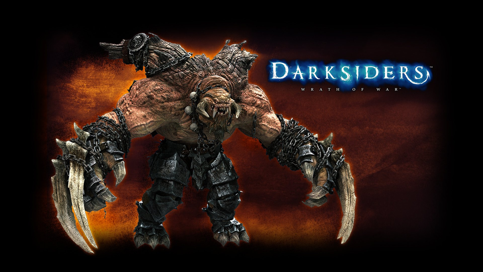 Darksiders War Wallpaper By: Darksiders HD Wallpaper