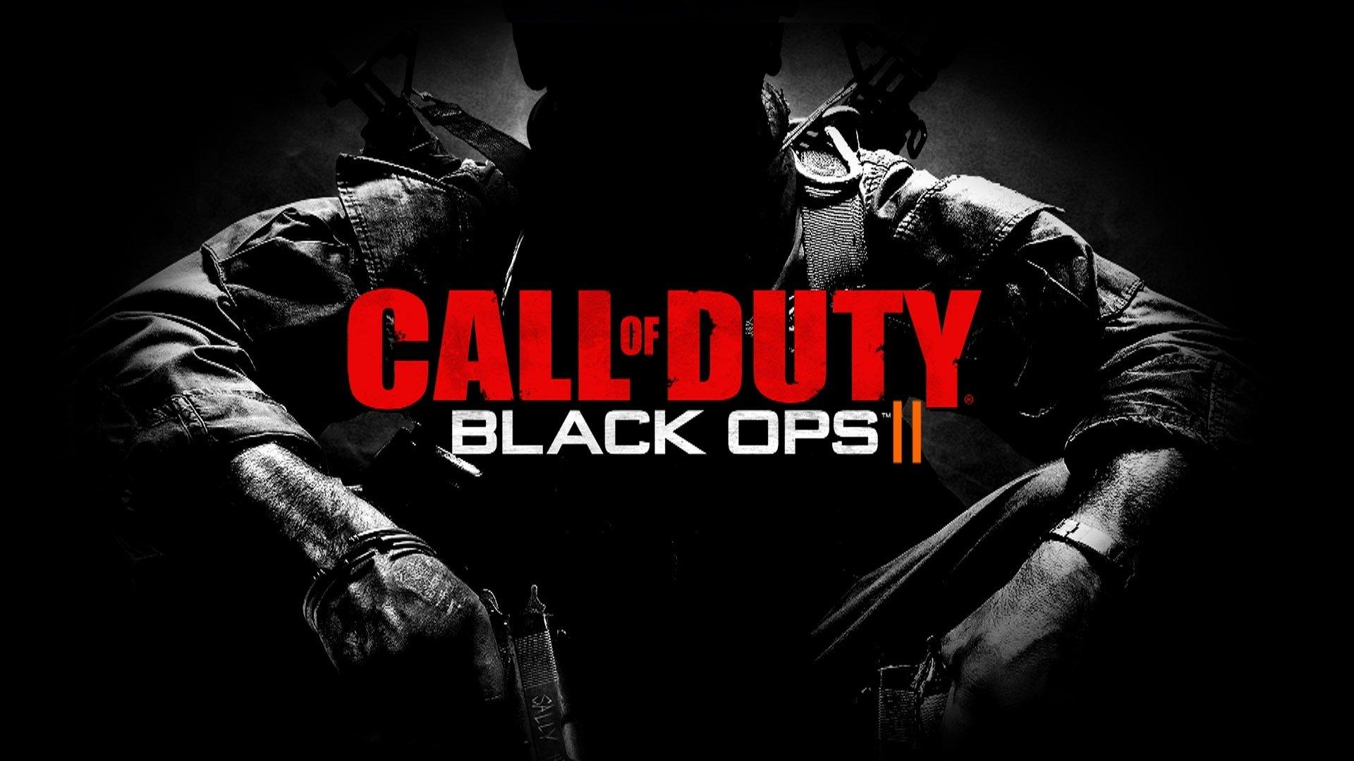 Call Of Duty Papel De Parede HD