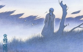 Anime - Mushishi Wallpapers and Backgrounds ID : 268