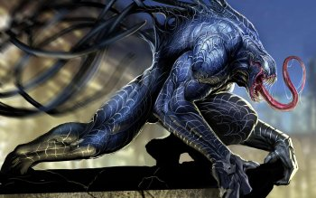 Comics - Venom Wallpapers and Backgrounds ID : 268216