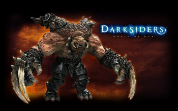 Video Game - Darksiders Wallpapers and Backgrounds ID : 268256