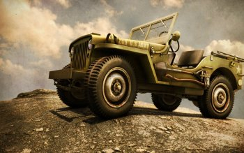 Military - Vehicle Wallpapers and Backgrounds ID : 268466