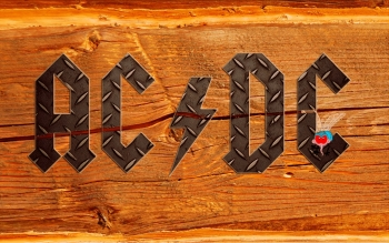 Music - AC/DC Wallpapers and Backgrounds ID : 268476