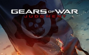 Computerspel - Gears Of War: Judgment Wallpapers and Backgrounds ID : 268934