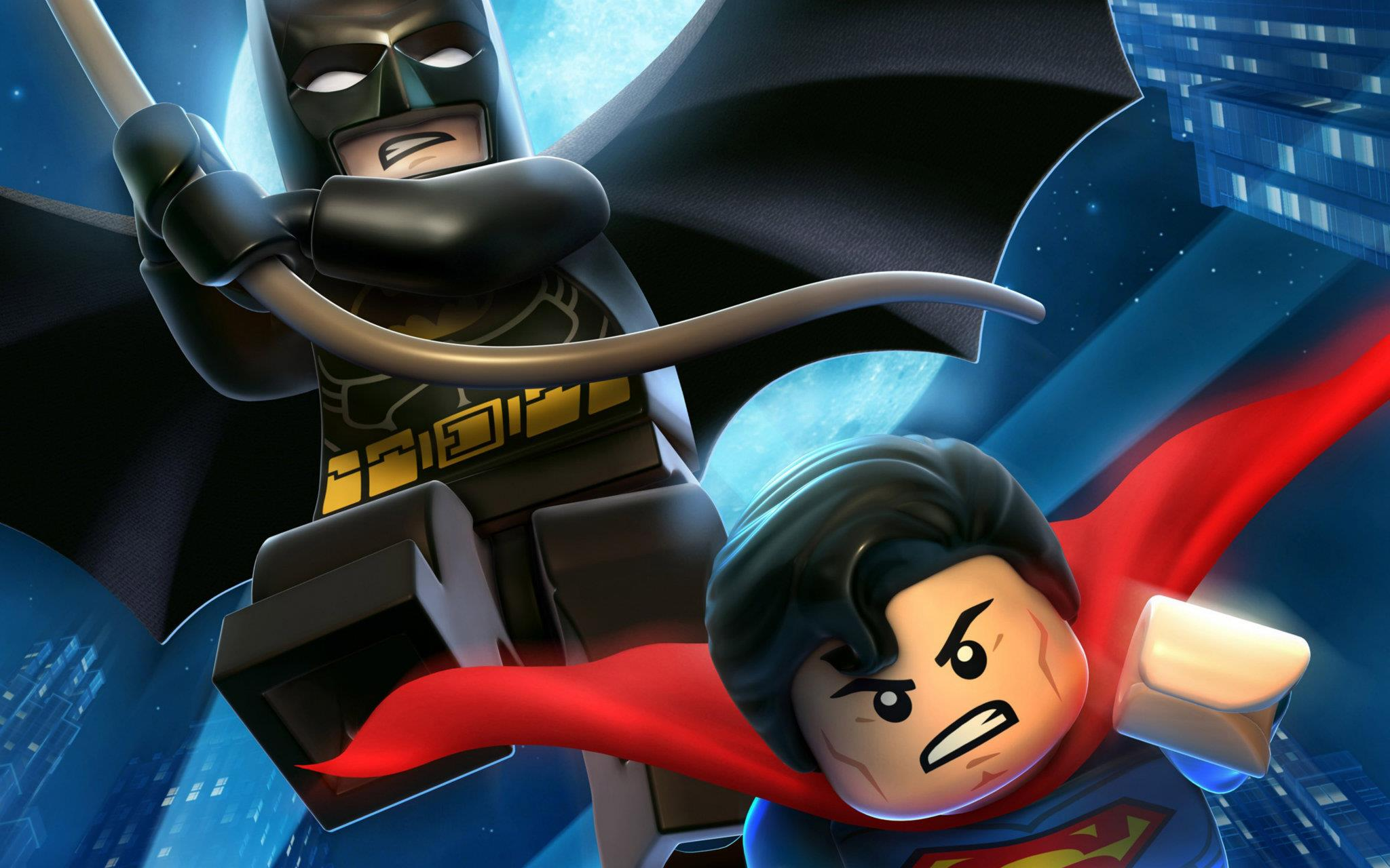 Alpha Coders | Wallpaper Abyss Everything Lego Video Game Lego 269434
