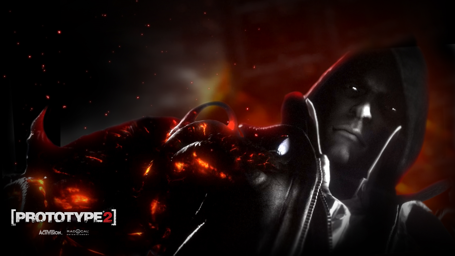 prototype 2 full hd wallpaper and background