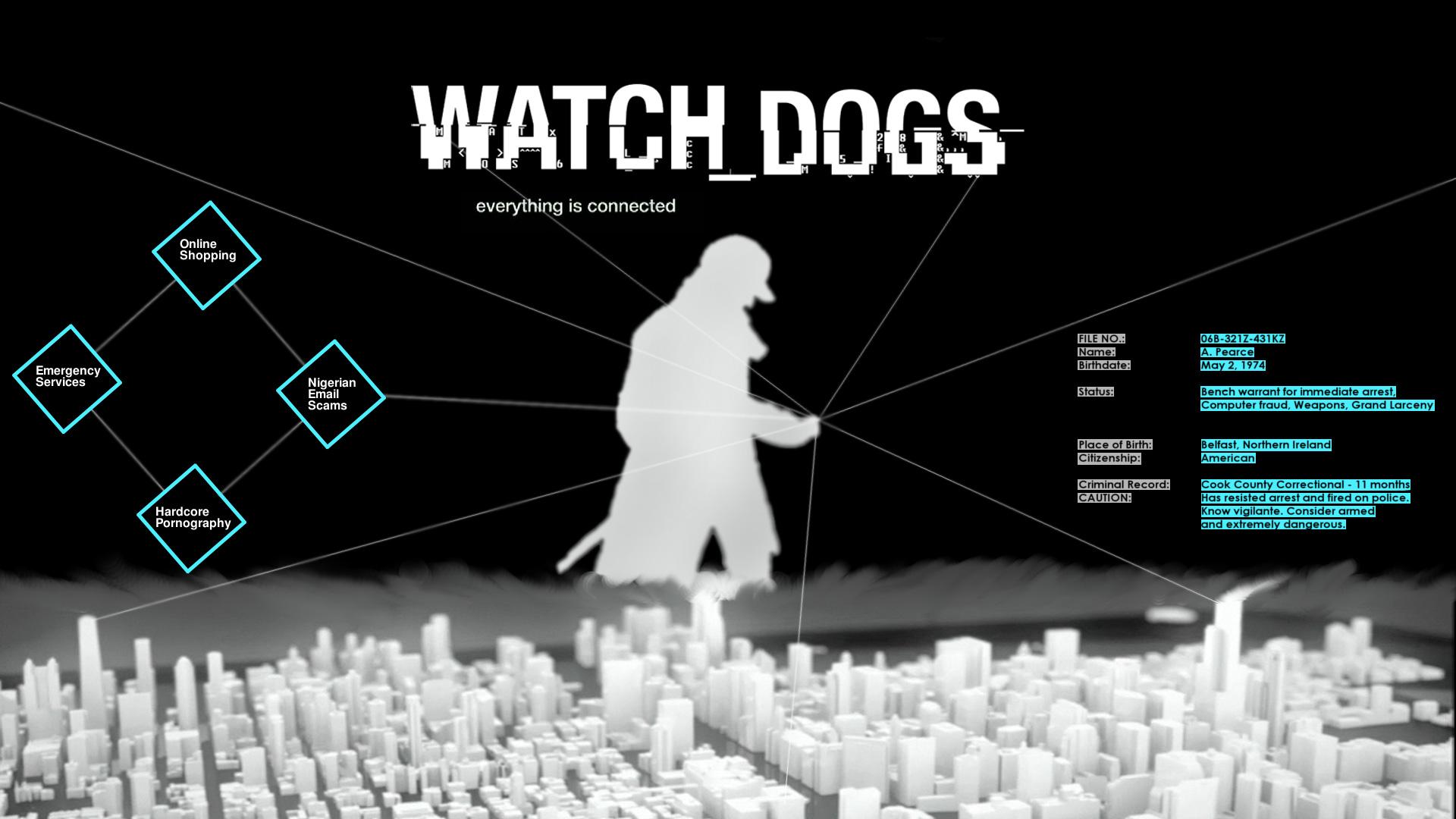Watch Dogs Language Change