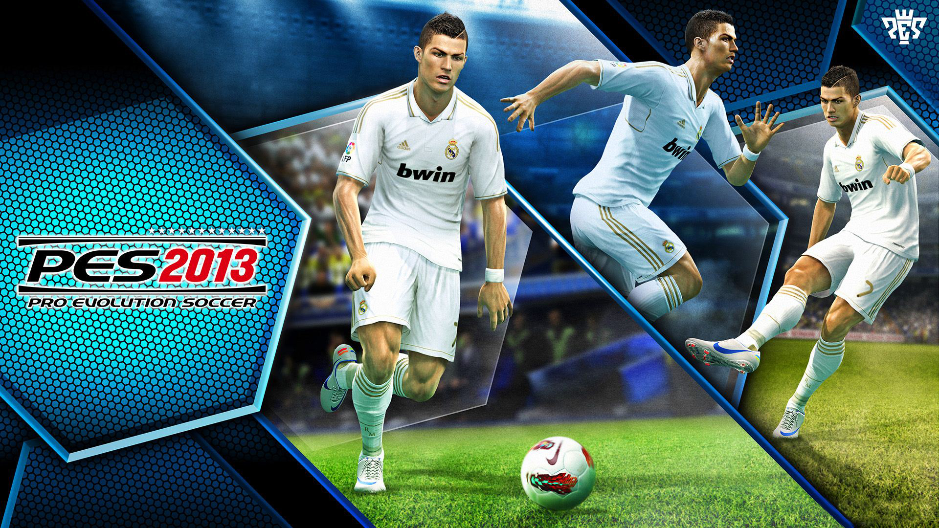 Video Game - Pes 2013  Wallpaper