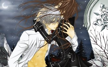 Anime - Vampire Knight Wallpapers and Backgrounds ID : 269124